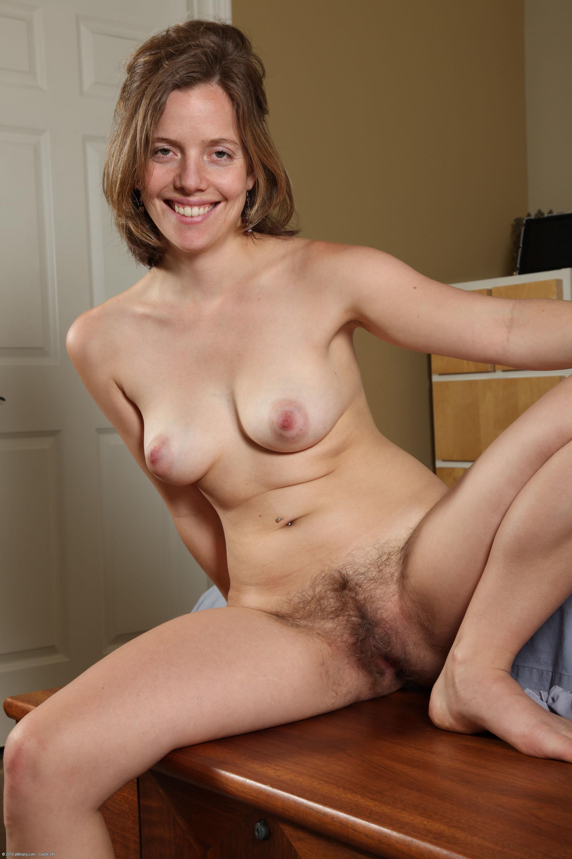 natural nude Atk