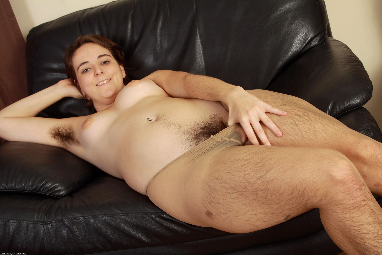 Other hairy girls like harley