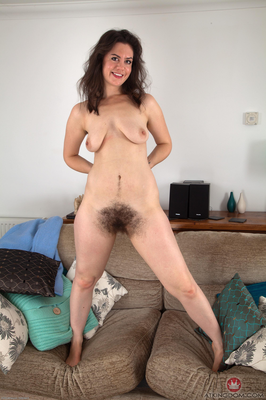 Melissa atk hairy pussy congratulate