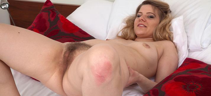 Naked natural breasts
